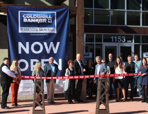 The New Park City Office Opens Its Doors to the Community