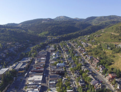 Price Peek: What $640,000 Buys You in Park City