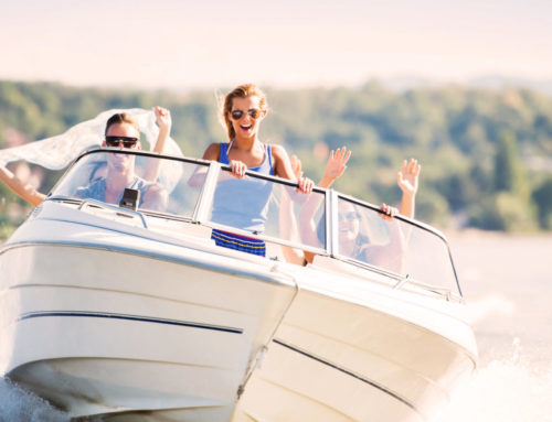 Welcome Summer: Best Places to Boat in Utah