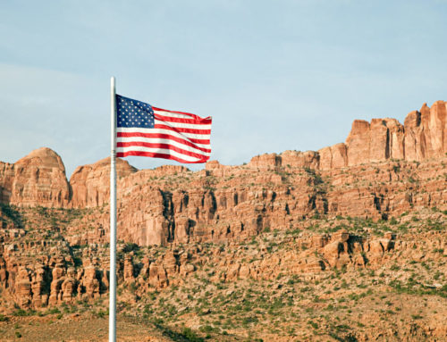 Labor Day Weekend Getaways in Utah