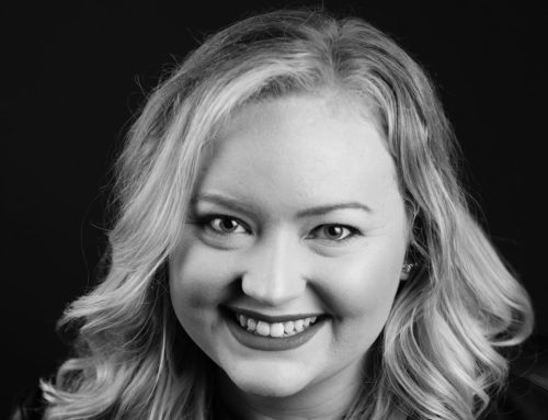 Molly Jones: A Young Professional Taking the Real Estate Industry by Storm