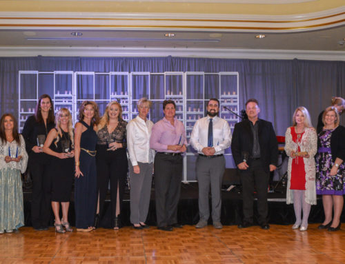 Celebrating Success: Coldwell Banker Utah's 17th Annual Awards Ceremony