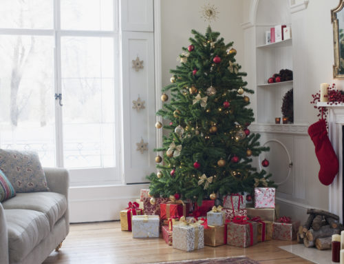 Benefits of Listing Your Home During the Holidays