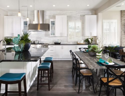 Tips for Remodeling Your Kitchen