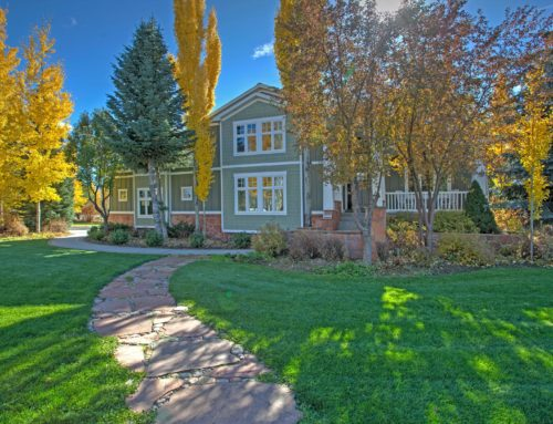 What You Can Get In and Around Park City for $1 Million